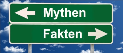 EVAK Mythen und EVAK Fakten